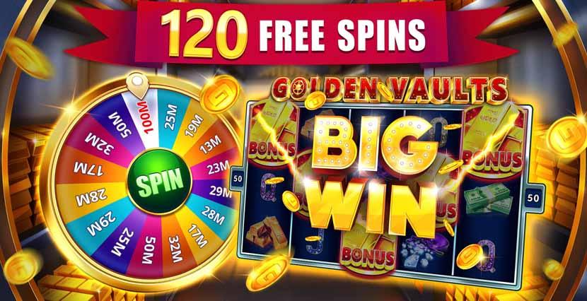 casino free spin bonusu