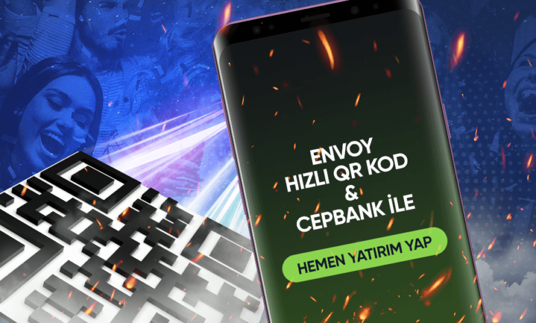 15 Envoy QR Cepbank Promo Detay 1