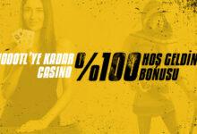 Photo of Kolaybet'ten %100 Casino Hoşgeldin Bonusu (Tüm Yatırım Metodlarına)