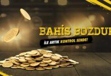 Photo of Bahis Bozdur ile Kontrol Sende