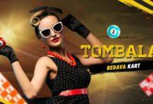 Photo of Tombala Bedava Kart